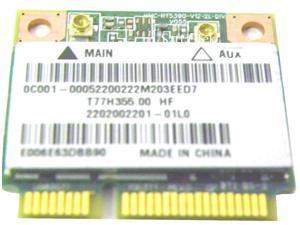 New OEM Asus 0C001-00052200 Ralink RT5390 802.11b/g/n PCIe Half T77H355.00