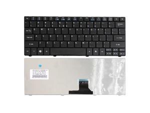 "NEW Genuine Acer Aspire One 11.6"" 721 721H AO721 722 AO722 ZH7 Black Keyboard"