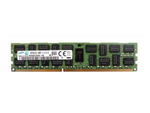 FAST SHIPPING EU DDR3 16GB 1333 MHz LP REGISTERED ECC SAMSUNG M393B2G70BH0-YH9