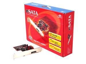 Vantec UGT-ST400 SATA/eSATA II PCI Express Host Card