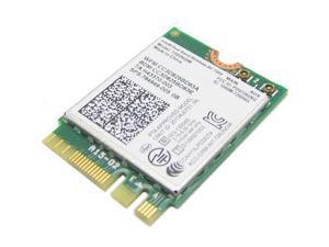 New Genuine Intel Dual Band AC 7260 802.11ac Wi-Fi + Bluetooth 4.0 7260NGW