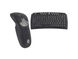 Gyration GYM1100FKNA Air Mouse GO Plus w/ Keyboard