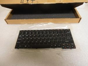 New! Genuine IBM Lenovo Laptop Keyboard 25-009576 IdeaPad S10-3 US