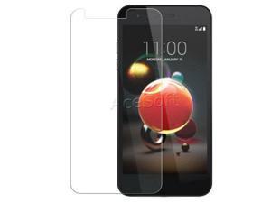 High-Sensitivity Tempered Glass Screen Protector for LG Rebel 4 LML211BL  Phone - Newegg com