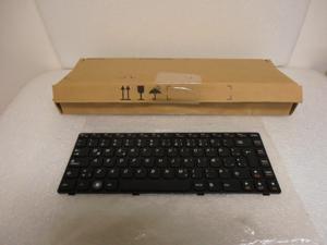 New Genuine IBM Lenovo Icelandic Keyboard 25202041 Ideapad G480 G485 T2B8-ICE