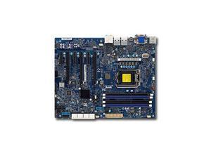 *NEW*SuperMicro C7Z87-OCE Motherboard LGA1150 Z87 DDR3 SATA3 PCI-E3.0 USB3.0 ATX