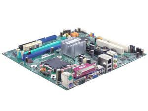 IBM Lenovo ThinkCentre A55 M55e System Board 42Y6492 42Y6493