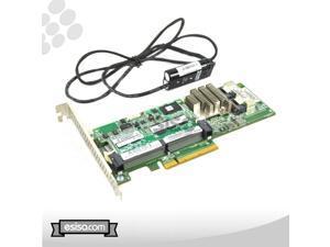 631671-B21 633538-001 HP G8 P420/2GB FBWC 6GB 2PORT SAS CONTROLLER W/BATTERY