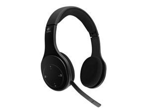 Logitech H800 Wireless Bluetooth Headset (Without Bluetooth Receiver) (IL/RT5...