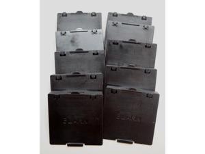 10x HP DL380 G9 Blank Cover Kit Blank Fan Spare 777301-001 741916-001 SHIPS FREE