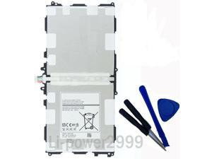 Battery T8220E T8220K For SAMSUNG GALAXY NOTE 10.1 SM-P600 P601 P605 P607T TOOLS