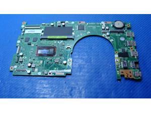 "HP Elitebook 14/"" 840 G3 OEM Intel i5-6300U Motherboard 6050A2822301-MB-A01 GLP*"