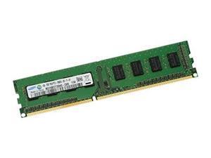 Samsung Original 2GB DDR3 1333 256Mx64 CL9 Desktop Memory Model M378B5773DH0-CH9