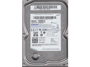 Samsung HD502HJ 500GB , FW 1AJ10006, A, SATA 3.5 Hard Drive