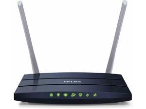 TP-LINK Archer C50 AC1200 Dual Band Wireless Router Version: 2.0