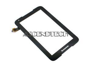 LENOVO IDEATAB A1000 BLACK LCD SCREEN DISPLAY TOUCH GLASS DIGITIZER 900400159