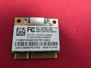 New Genuine Lenovo ThinkPad Gobi 3000 WWAN Wireless Card 04W3785
