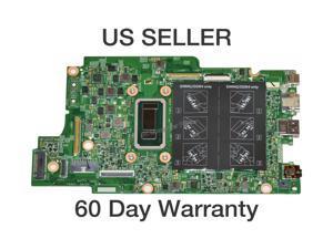 Dell Inspiron 7368 7569 Laptop Motherboard w/ Intel i7-6560U 2.2GHz CPU 77G1M