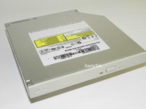 Samsung SN-M242D CD-RW/DVD Slim IDE For Laptop/ WHITE Manufacturer