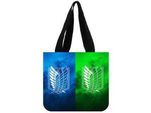 e63de678189d The Powerpuff Girls New Foldable Shopping Bag Reusable Tote Pouch Women  Travel Storage Handbag Fashion Shoulder Bag Female Canvas Shopping Bag ...