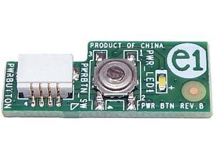 Compaq 18 AiO Power Button Switch Board New 752342-001