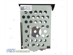 8JY6M OEM Hard Drive Support Caddy for Dell Precision M2800