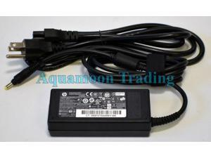 New 708778-100 688945-00 Genuine HP T510 Flexible Thin Client 65W Adapter +Cord