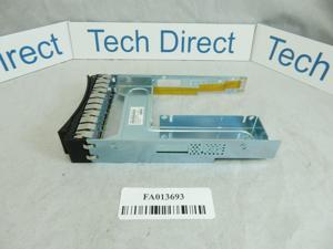 "IBM 00Y7409 Hot Swap HDD Tray 3.5 Sata/Sas With 2.5"" 00D3819 Adapter 00aj471"