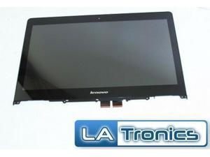 """New Lenovo Flex 3-14 14"""" FHD LED LCD Touch Screen Digitizer Assembly w/Frame"""