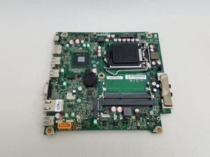 Lenovo 03T8184 ThinkCentre M72e LGA 1155/Socket H2 DDR3 Desktop Motherboard
