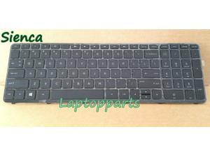 Genuine HP Pavilion 15-E 15-E000 15-N000 15-E100 keyboard W/Farme 719853-001 NEW