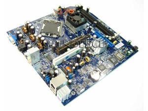 FOXCONN E-BOT SAVANT 661FX7SB LGA775 MOTHERBOARD 661S03-6ELS 661FX7SB-ES NO I/O