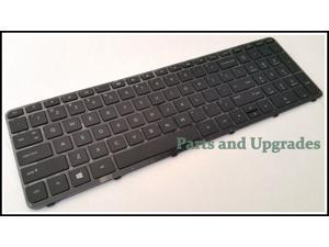 HP Pavilion 15-E086NR 15-E087NR 15-E088NR 15-E089NR US keyboard With Frame NEW