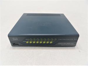 Cisco Systems, Inc , Firewalls / Security Appliances