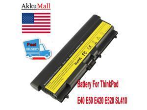 Battery for Lenovo ThinkPad ASM 42T4752