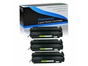 3Pack  Fx8 S35 High Yield Black Toner Cartridge For Canon Imageclass D320 D340