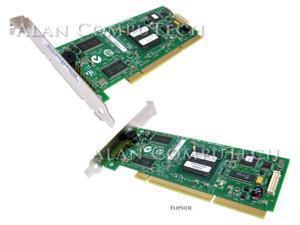 Intel LSi MR SCSI U320-0X PCI-x RAID Card C76998-001 03-01026-06B - 01-01026-04