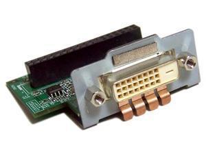 PCA DVI Adapter 1 Channel Digital 011948-001 326137-001