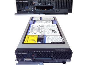 IBM 8731ACI Flex System Mngt Base Assembly Barebone 00FG659 NO-CPU NO-Memory NO-HDD