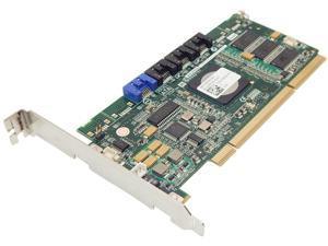 IBM AAR-2420SA/128+ 4-Port SATA RAID Controller 51J1677