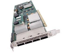 IBM 572F SAS 3Gb PCIx 1.5Gb Cache Raid HBA Card 44V4579 42R7262 PCI-X266 CCIN Card
