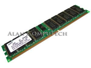 Samsung 2GB DDR PC2100 ECC Memory M312L5628BT0-CB0 NEC 609-01613-000 DIMM CL2.5