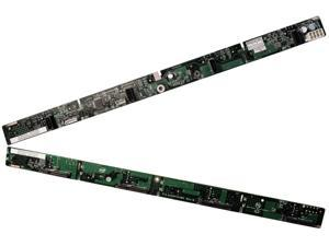 INTEL R1304BT Hot Swap SAS Backplane G10396-204 DAS09TH14B0 REV B