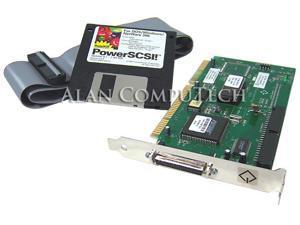 IBM 16-Bit ADA-649 AT SCSI Adapter Retail 07H0511 Include 30-00202-000-00