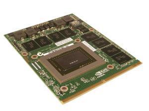 HP nVidia Quadro 3000M 2Gb GDDR5 MXM3 Video 717251-001 N12E-Q1-A1 For HP Z1 WS