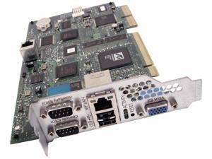 HP RX3600 RX6600 System Board with VGA AB463-67103