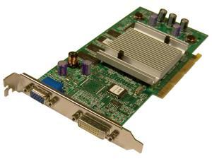 HP/AGP 64MB nVIDIATi200 Graphics Card 5065-7303