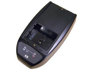 HP TC4400 1-Bay Battery Charging Station RW635AA 18.5v DC 2.5a NO-Adapter