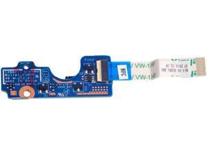 HP Folio 1040 Function Board w/ Cable 739574-001 48-4LU03-011