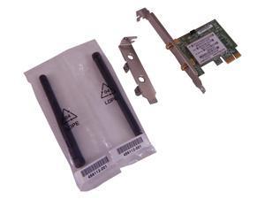 HP WIFI//WLAN CARD 716869-001 WN7004 PCI-E X1 FOR DESKTOP